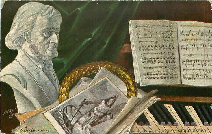 Richard Wagner ~ R. Bodlander