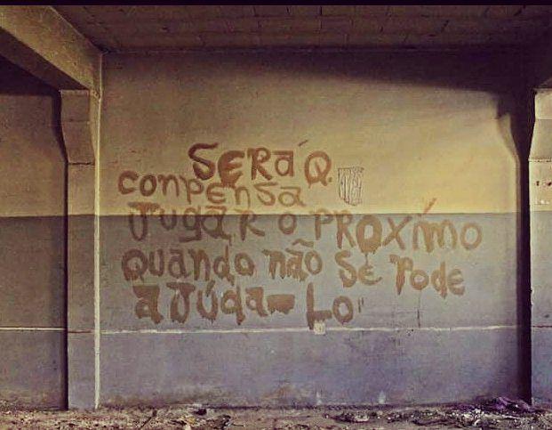 Jundiaí, SP, local de ocupação da @casacolaborativa Foto de Gustavo Koch…