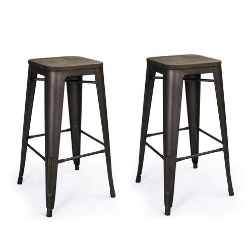 "Found it at Wayfair - 30"" Bar Stool"