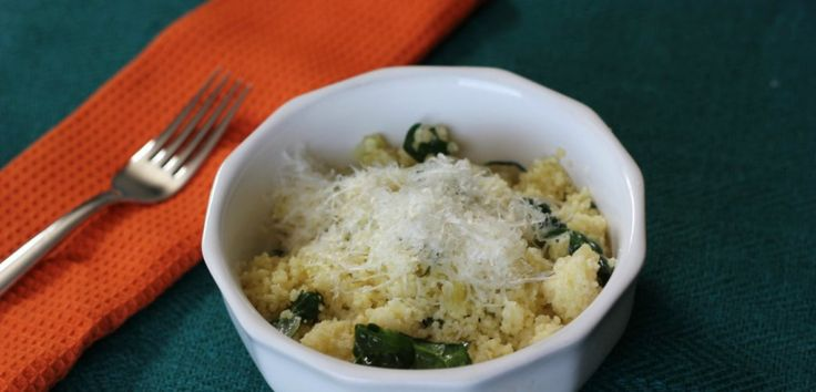 This simple couscous recipe will be ready in 30 minutes. You can use it as a side dish or even a lunch!
