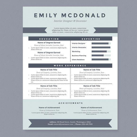 Resume folders