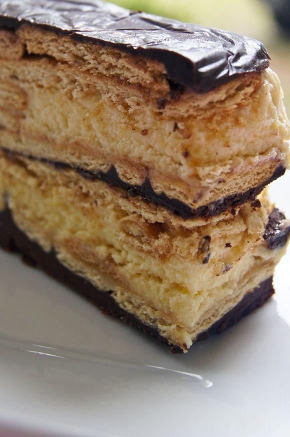 galletas maria torte