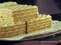 MAMINA OBLATNA with Semolina THIS IS MY FAVORITE wafer, I love grits and because it's Mom! MY MOM IS NOT SOME LARGE MASTER FOR cake or what it knows that the rules creates perfect 'recipe for all