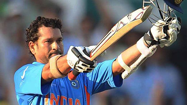 Sachin Tendulkar speaks out for IPL, said that they don't make the entire tournament questionable.
