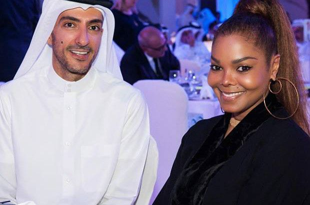 Janet Jackson and her husband Wissam Al Mana were spotted at a charity fundraiser which provides real access to education. Since marrying Al Mana and moving to Saudi, Janet is spending more of her time now doing charity work and giving back.