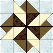 Block of the Day for January 28, 2015 - Comet
