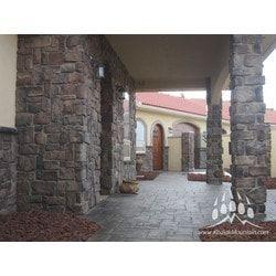 Kodiak Mountain Stone Manufactured Stone Veneer - Villa Thin Stone