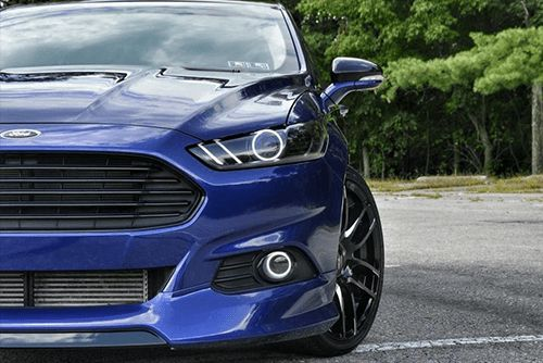 ford fusion 2016 hp