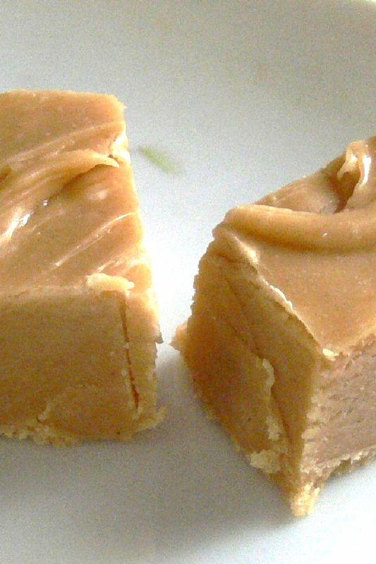 World's Best Peanut Fudge Recipe - Marshmallow Peanut Butter Fudge!
