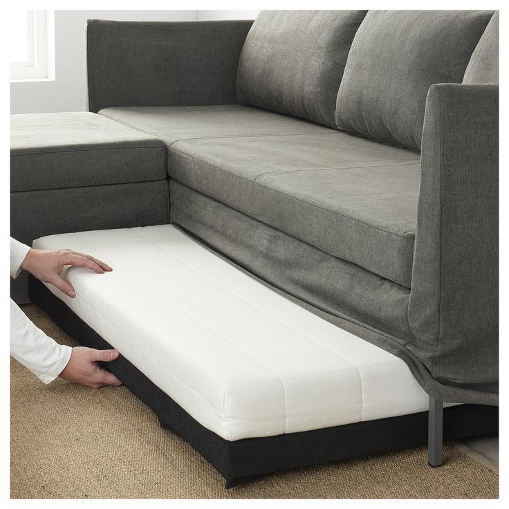 best 25 ikea corner sofa bed ideas on pinterest corner sofa sleeper friheten sofa bed and. Black Bedroom Furniture Sets. Home Design Ideas