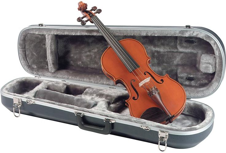 Violin Buying Guide. Amazingly helpful article on buying a new violin.  Yamaha Standard Model AV5