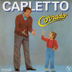 Carletto - Corrado - 1983 #musica #anni80 #music #80s #video