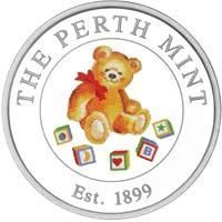 Perth Mint Personalised Medallions