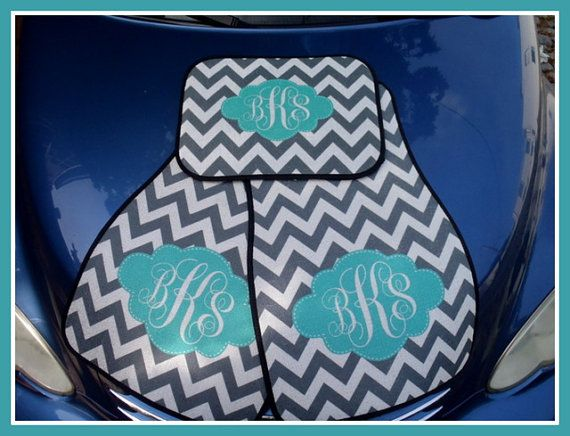 Car Mats Monogrammed Gifts Personalized Custom Car Mats