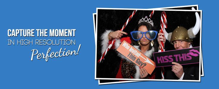 Clear Choice Photo Booth | Photo Booth Rentals for Weddings & More