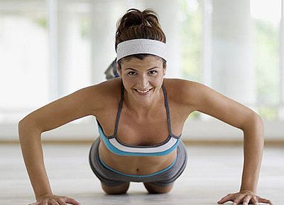 Худеем после родов: эффективные упражнения и полезные советы!