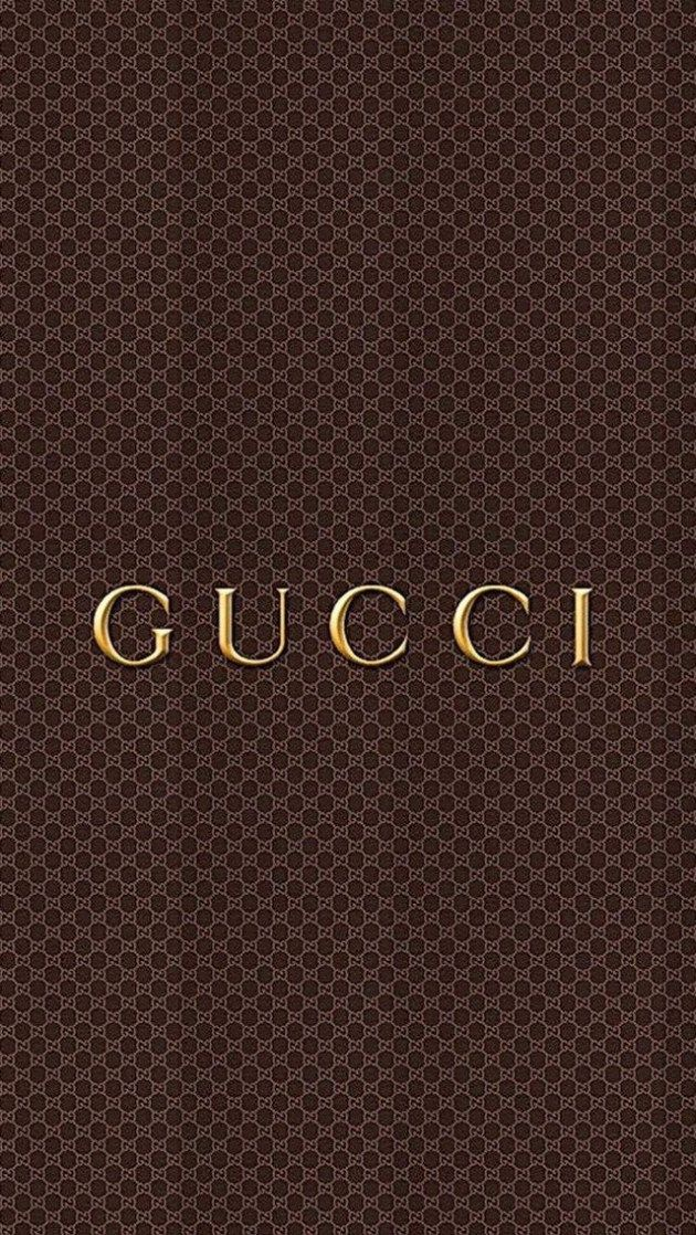 グッチ/ロゴモノグラム iPhone壁紙 Wallpaper Backgrounds iPhone6/6S and Plus GUCCI