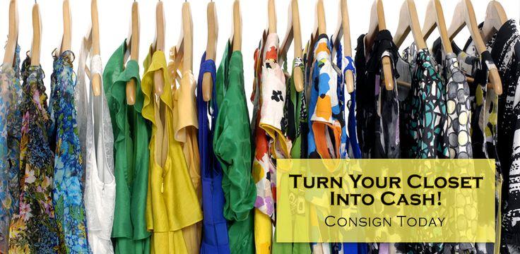 Current Boutique | Designer Consignment