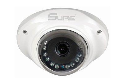 Digital Full HD IR Vandal Dome Camera