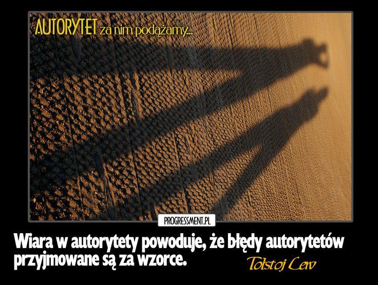 Psychologia w życiu i biznesie www.progressment.pl #manipulacja #autorytet #psychologia  #biznes