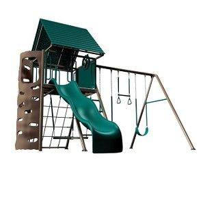 Lifetime 90042 Playground Swing Set on Sale with Fast & Free Shipping