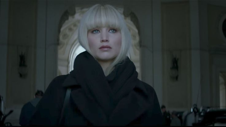 Watch Red Sparrow Full Movies Online Free HD
