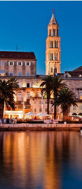 Split - hier gaan we deze zomervakantie naar toe!