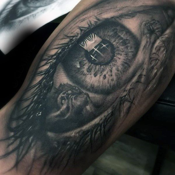 25+ Best Ideas About Religious Tattoos For Men On