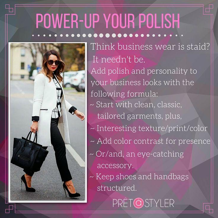 #workstyle #annreinten #pretastyler #myprivatestylist #fashiontips #styletips
