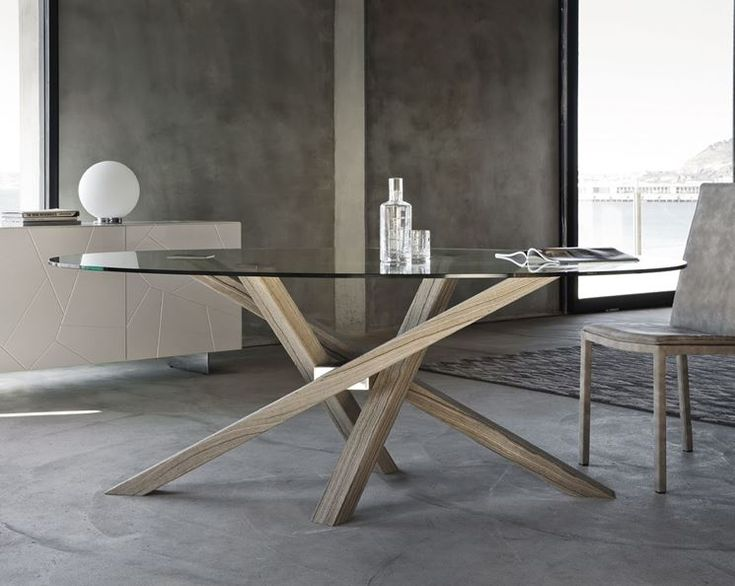 Tavolo rotondo design | design and furnishing inspiration ...