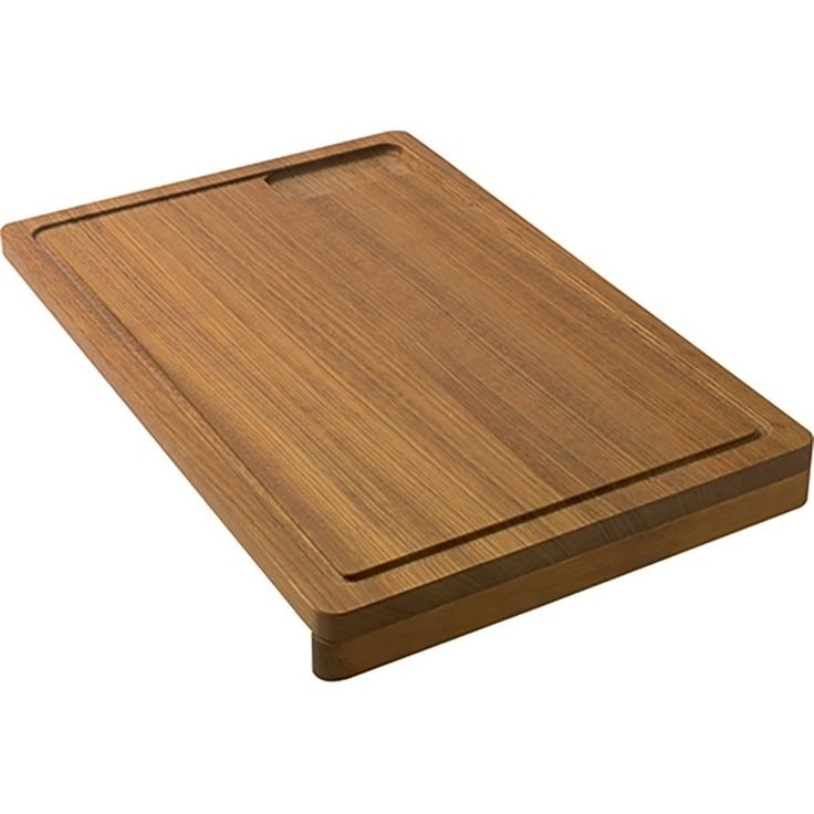 Franke Cutting Board OA-40S Solid Wood, Brown