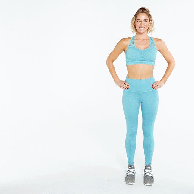 Вращение Бедрами Для Похудения. Эффективные тренировки для похудения