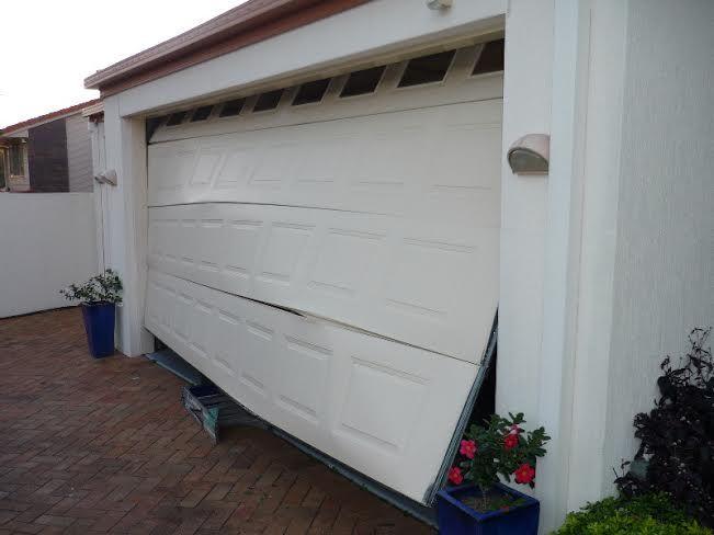 Good Thing Garage Door Repair Company Denver Can Fix It!