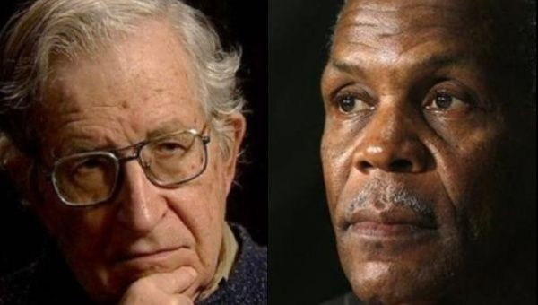 Noam Chomsky and Danny Glover are among the 154 activists who signed the open letter.--The Venezuelan government and the right-wing opposition engaged in talks held in the Dominican Republic to reach a peaceful resolution to their political difference, but as they were about to sign an agreement supported by the host country and former Spanish president Jose Luis Rodriguez Zapatero, the opposition-backed out and failed to sign.  The decision to abandon talks coincided with U.S. Secretary of…