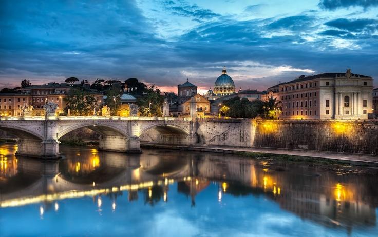 The Eternal City   Rome  Italy   Rome taly