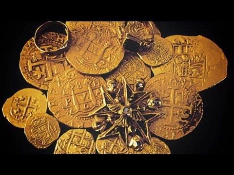 In 1715 a fleet of Spanish Galleons set sail from Florida filled with treasure from the New World. That night, all eleven ships are struck by a massive hurri...