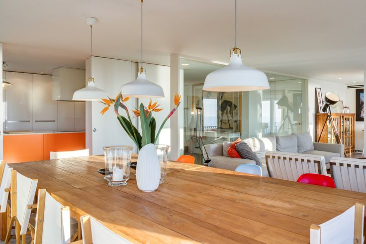 HomeLovers: dining room inspo