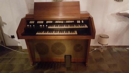 sehr alte Hammond Orgel M 100 in Nordrhein-Westfalen - Heinsberg | Musikinstrumente und Zubehör gebraucht kaufen | eBay Kleinanzeigen