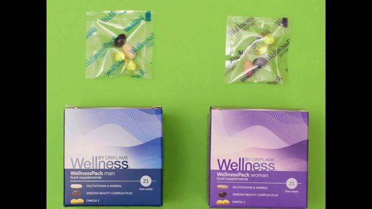 http://goo.gl/r9Faau Wellness ПЭК Oriflame