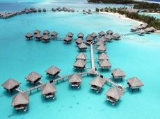 Bora Bora Honeymoon Packages, Resorts and Hotels - mywedding.com