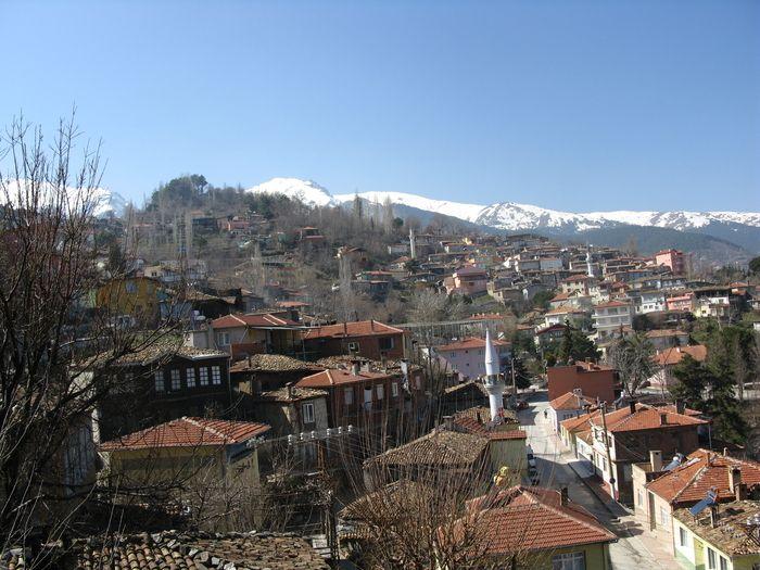 Babadağ - Turkey