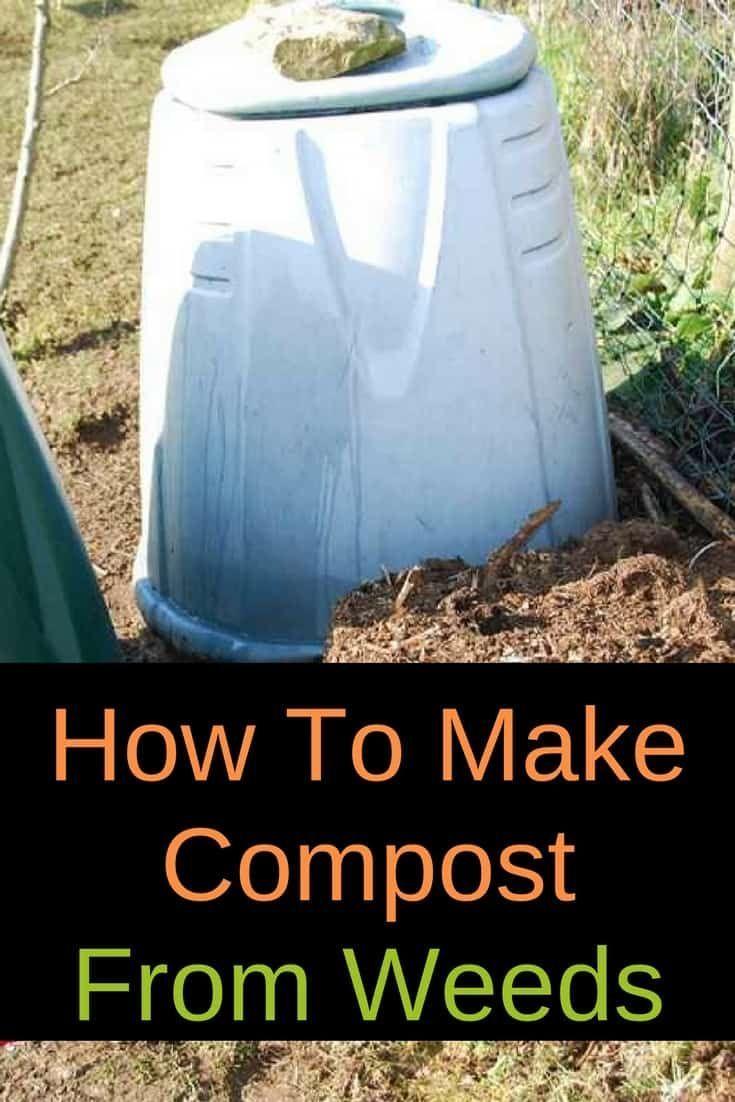 252 best Composting images on Pinterest | Vegetable garden, Garden ...