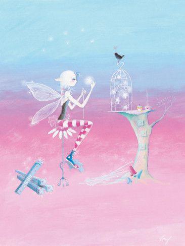 """""""Wandmaker"""" by Lorrie McFaul"""