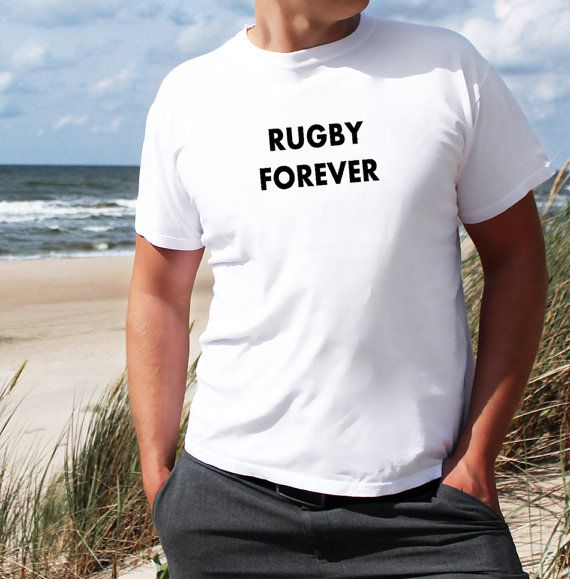 Check out this item in my Etsy shop https://www.etsy.com/uk/listing/207727866/rugby-forever-mens-t-shirt-sport-slogan