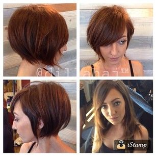 Thinking about going short again!