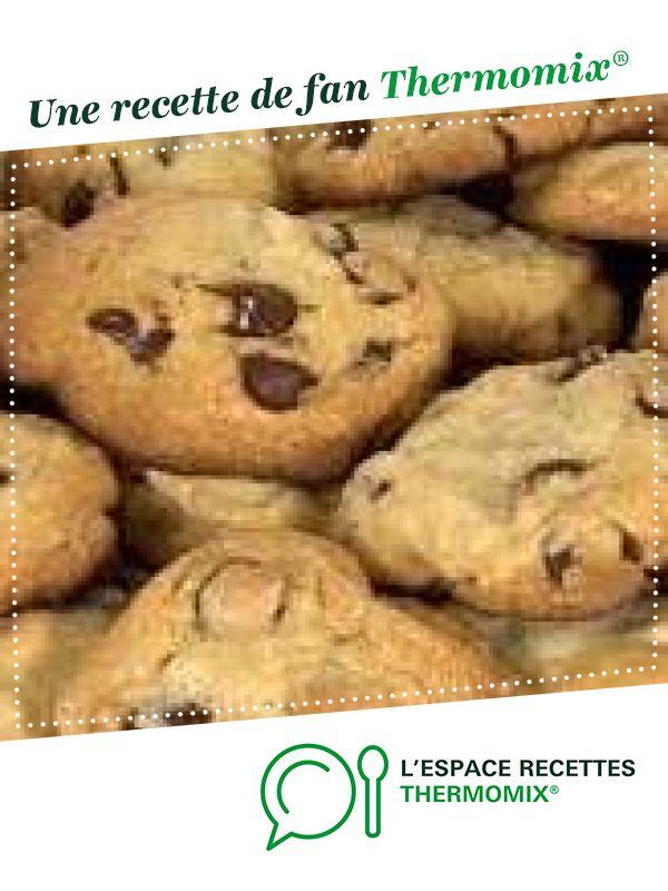 Cookies Au Chocolat Aux Jaunes D Oeufs Recette Recette Moelleux Chocolat Recette Jaune D Oeuf Cookies Chocolat