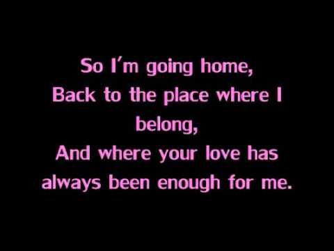 home - DAUGHTRY...... don't remember if i pinned this or not