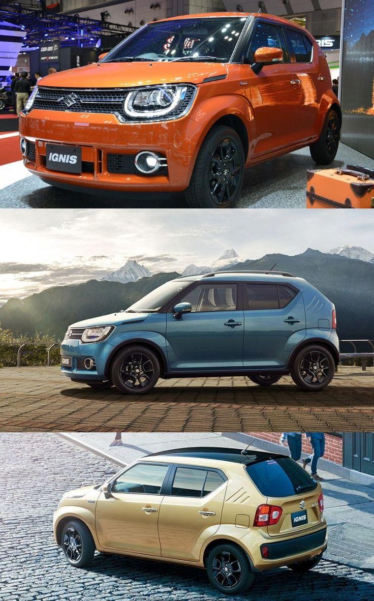 Maruti Suzuki Ignis India Launch Delayed, Coming Early Next Year