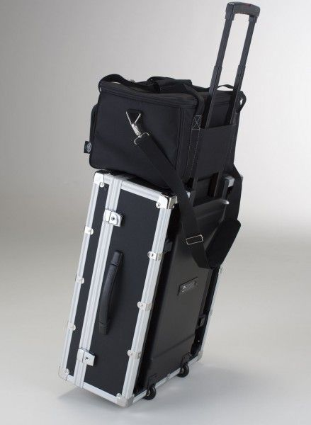 41 best make up trolley cases with lights and mirror images on