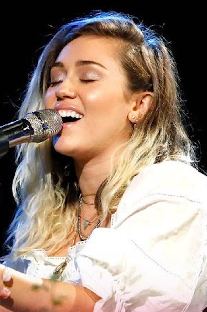 Miley Cyrus's Tribute to the Manchester Attack Victims Will Tear Your Heart in Two